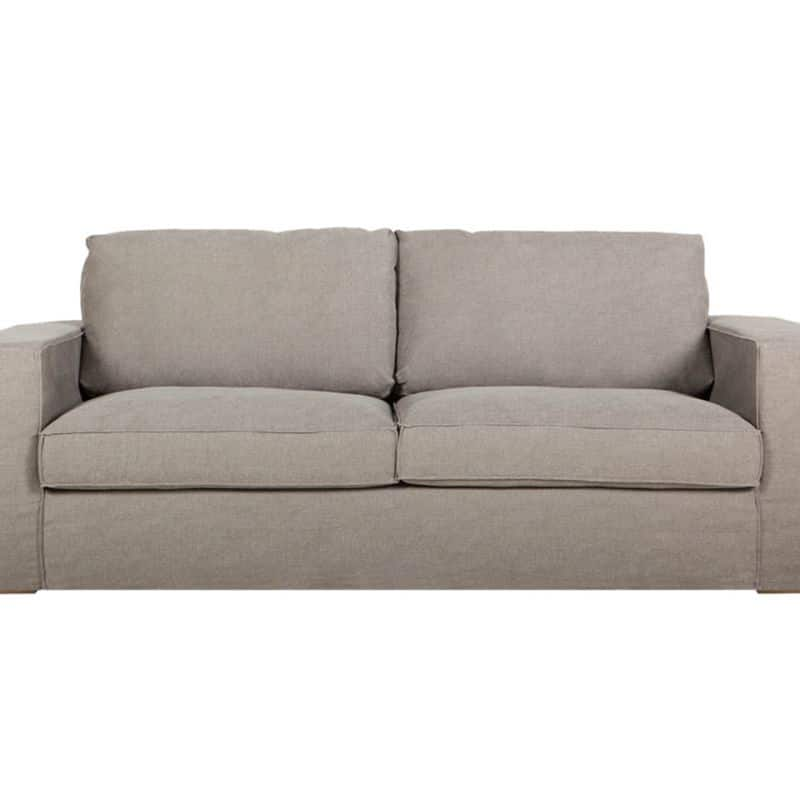 Abbe 3seater Brest77 Grey Brown 1