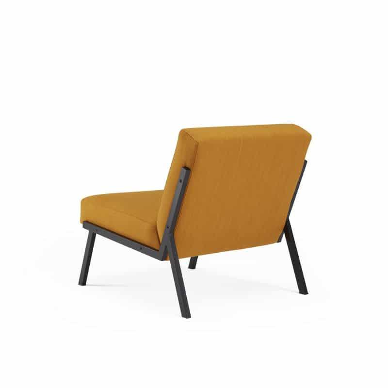 Vikko Chair 507 Elegance Burned Curry 2