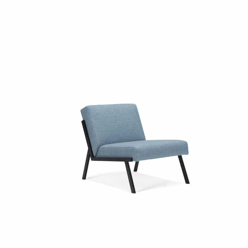 Vikko Chair 525 Mixed Dance Light Blue 1