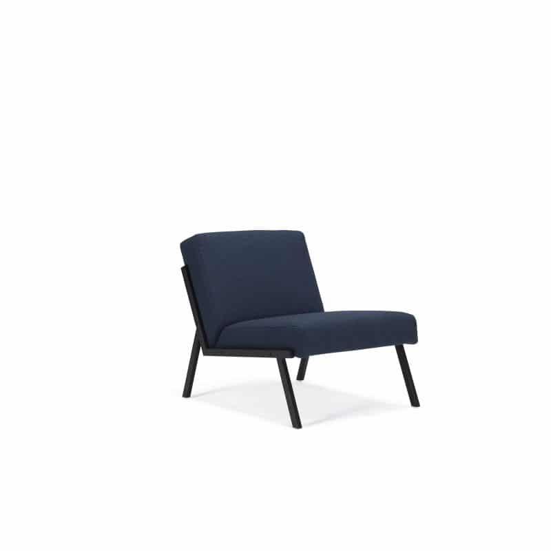 Vikko Chair 528 Mixed Dance Blue 1