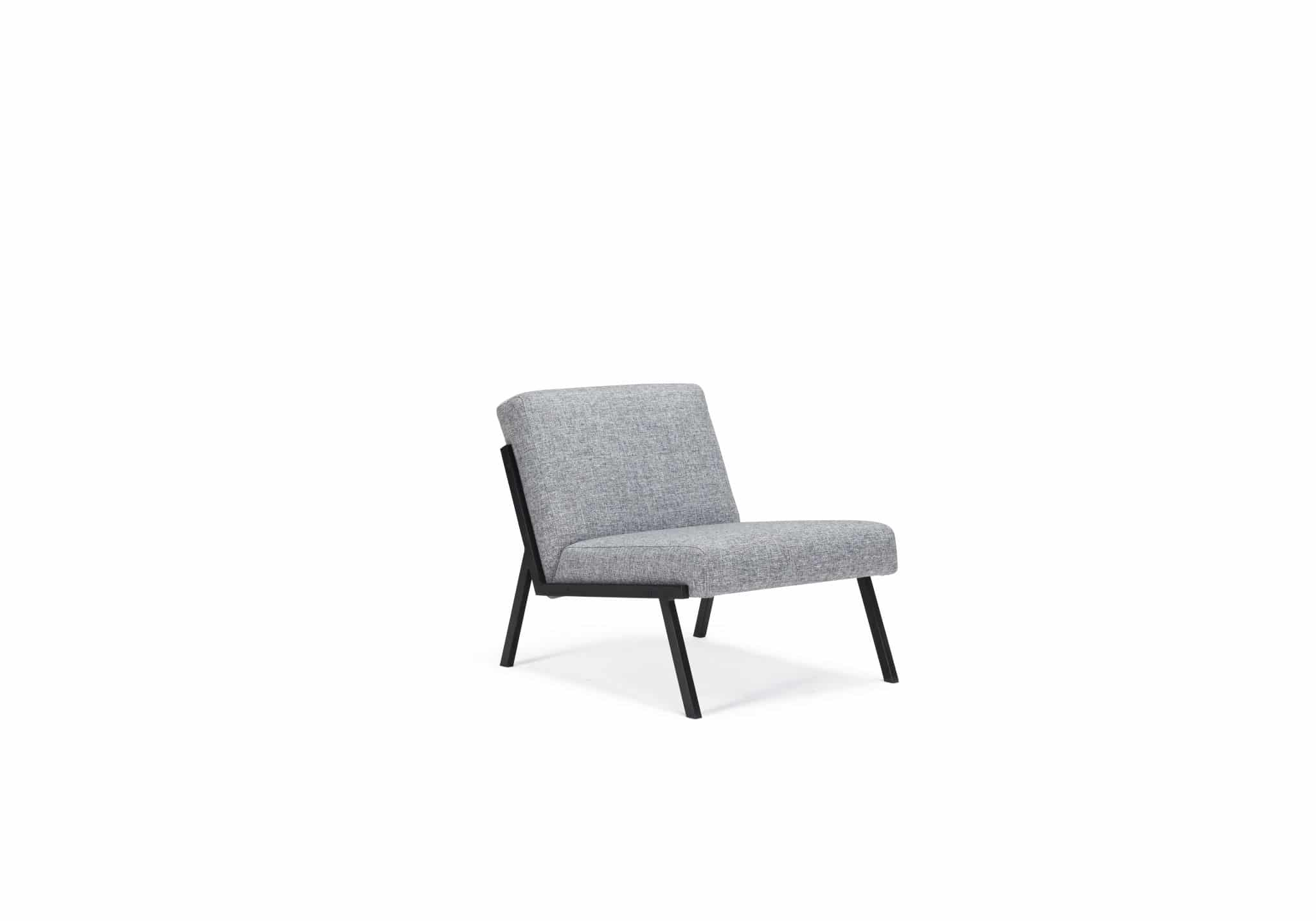 Vikko Chair 565 Twist Granite 1
