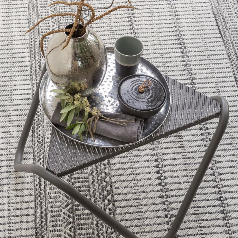 Table D'appoint Anthracite Vogue Lafuma