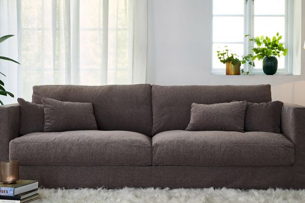 Heaven Arrangement 3seater Stipa1 Brown 3