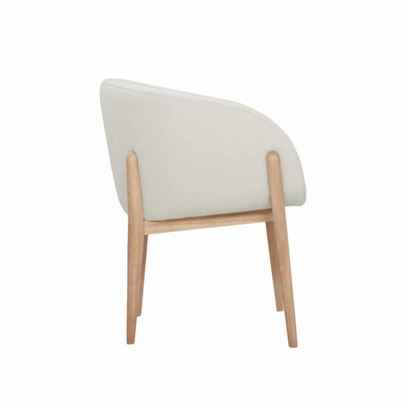 Jenny Bistro Chair Linenp823 4 Ash 3