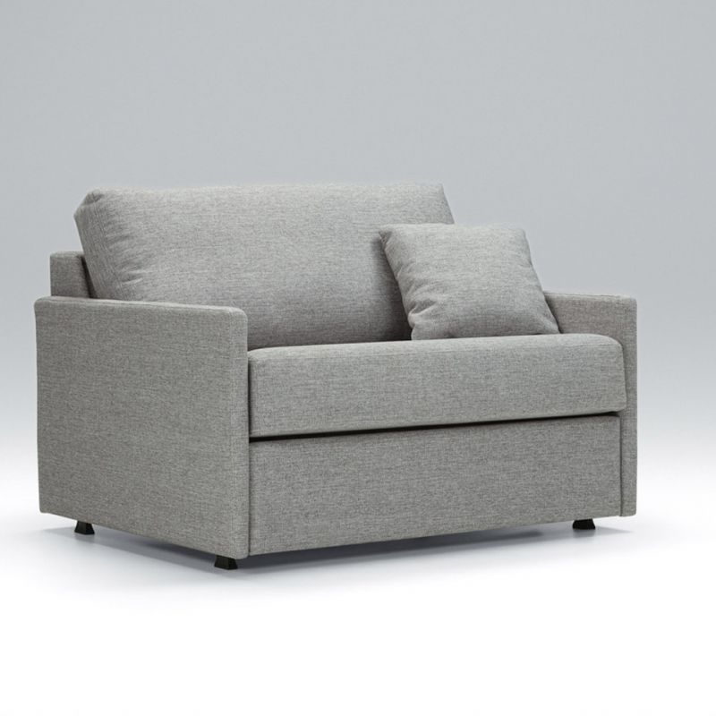 Lukas Armchair Sofa Arya 4 Grey