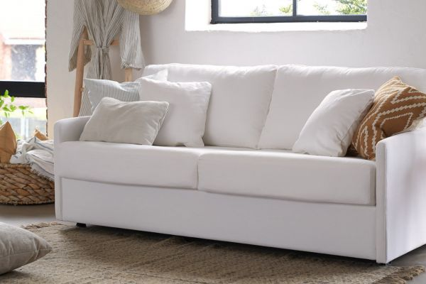 Lukas Arrangement Sofa Bed4 Caleido1420 White 3