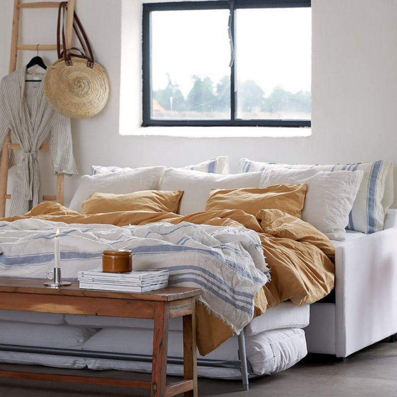 Lukas Arrangement Sofa Bed4 Caleido1420 White 4